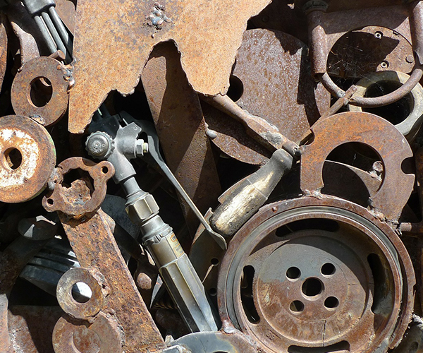 scrap metal dealers in Malaysia
