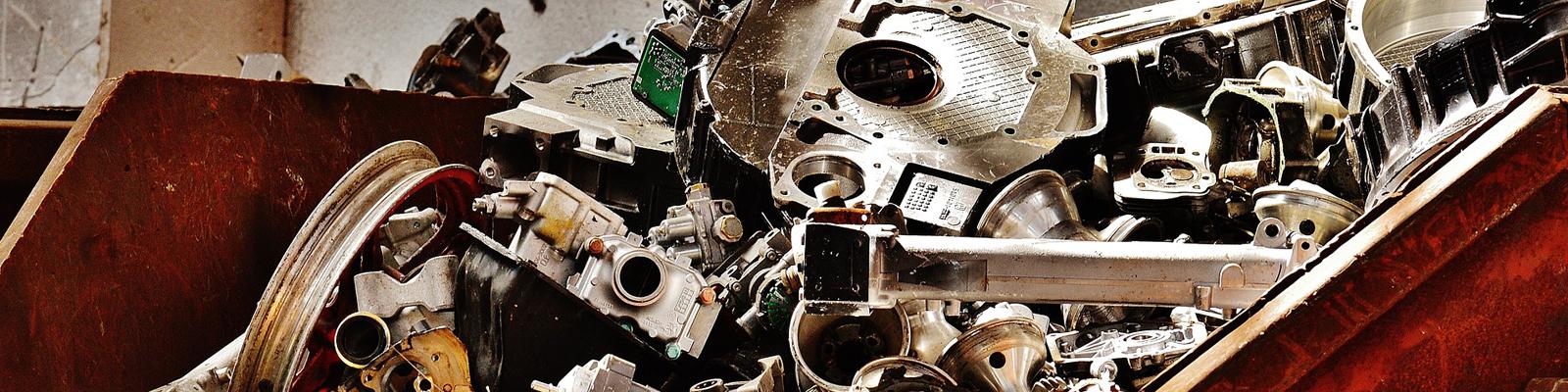 Scrap Metal in Kuala Lumpur, Scrap Dealers, Scrap Metal